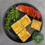 Borek With Mince